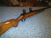RUGER M 77 7MM MAG SELL OR TRAD