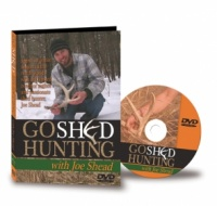Go Shed Hunting DVD