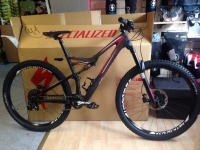 2016 SPECIALIZED S-WORKS STUMPJUMPER 29